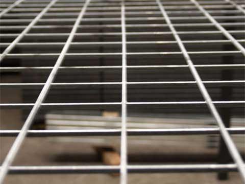 gaasproducten van staal of met poedercoating
